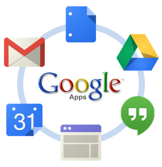 Google apps png. Educator kristina hollis going
