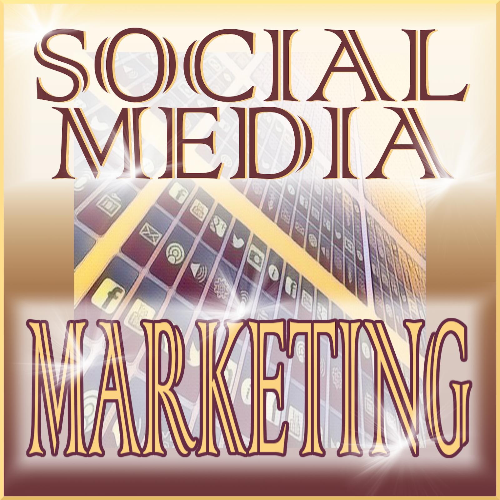Clip art media marketing. Friendly clipart social need