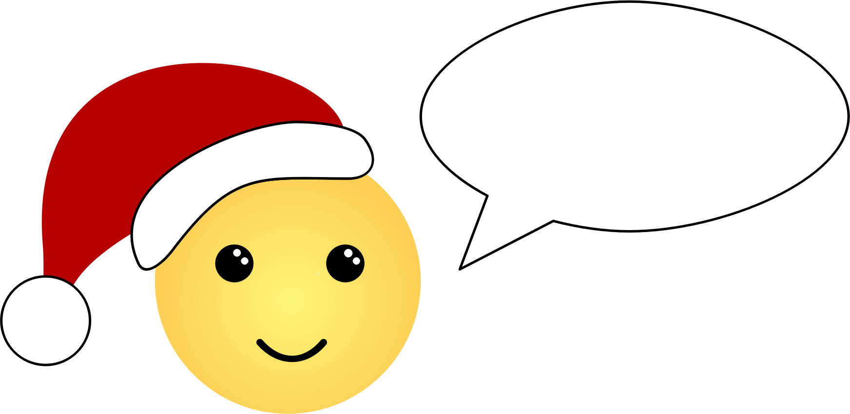 Free christmas by chihuahuadesign. Thanks clipart emoji