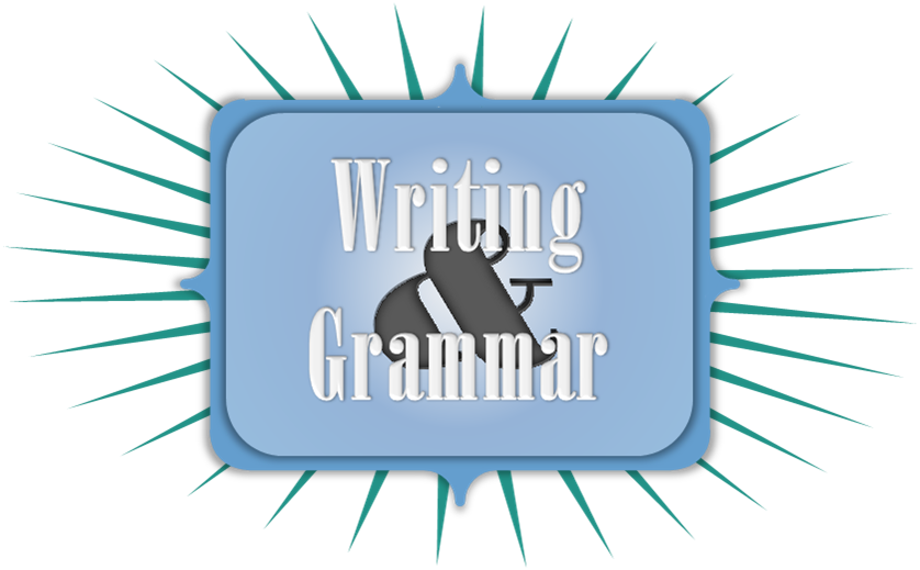 Grammar clipart effective teaching. The logical blog by