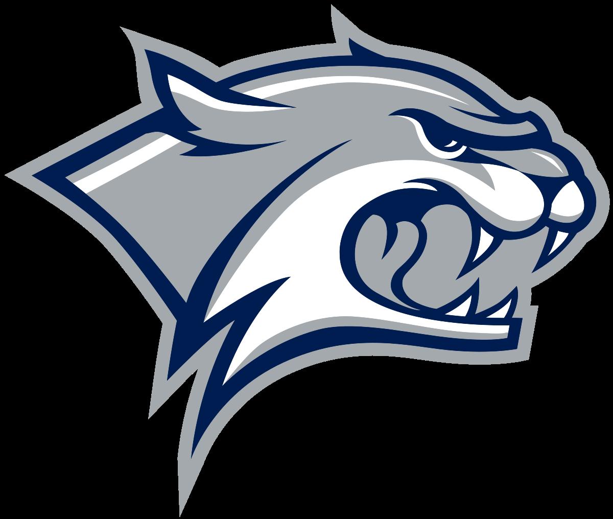 New hampshire wildcats wikipedia. Wildcat clipart wildcat baseball
