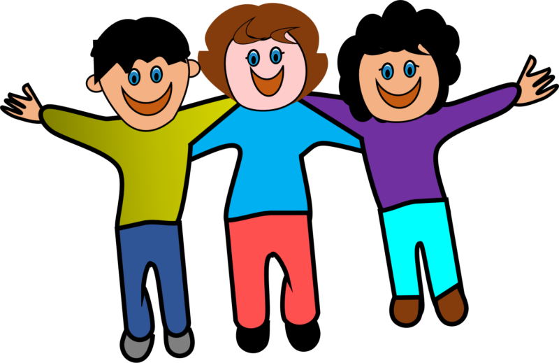 Free images photos download. Friendship clipart friends house