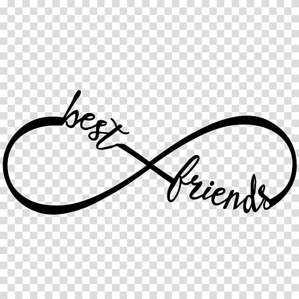Friendship clipart bff. Best friends forever love