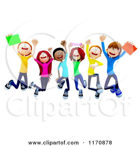 Group of friends free. Friendship clipart college friend
