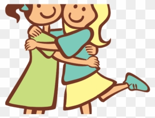 As stated here torch. Friendship clipart dear friend