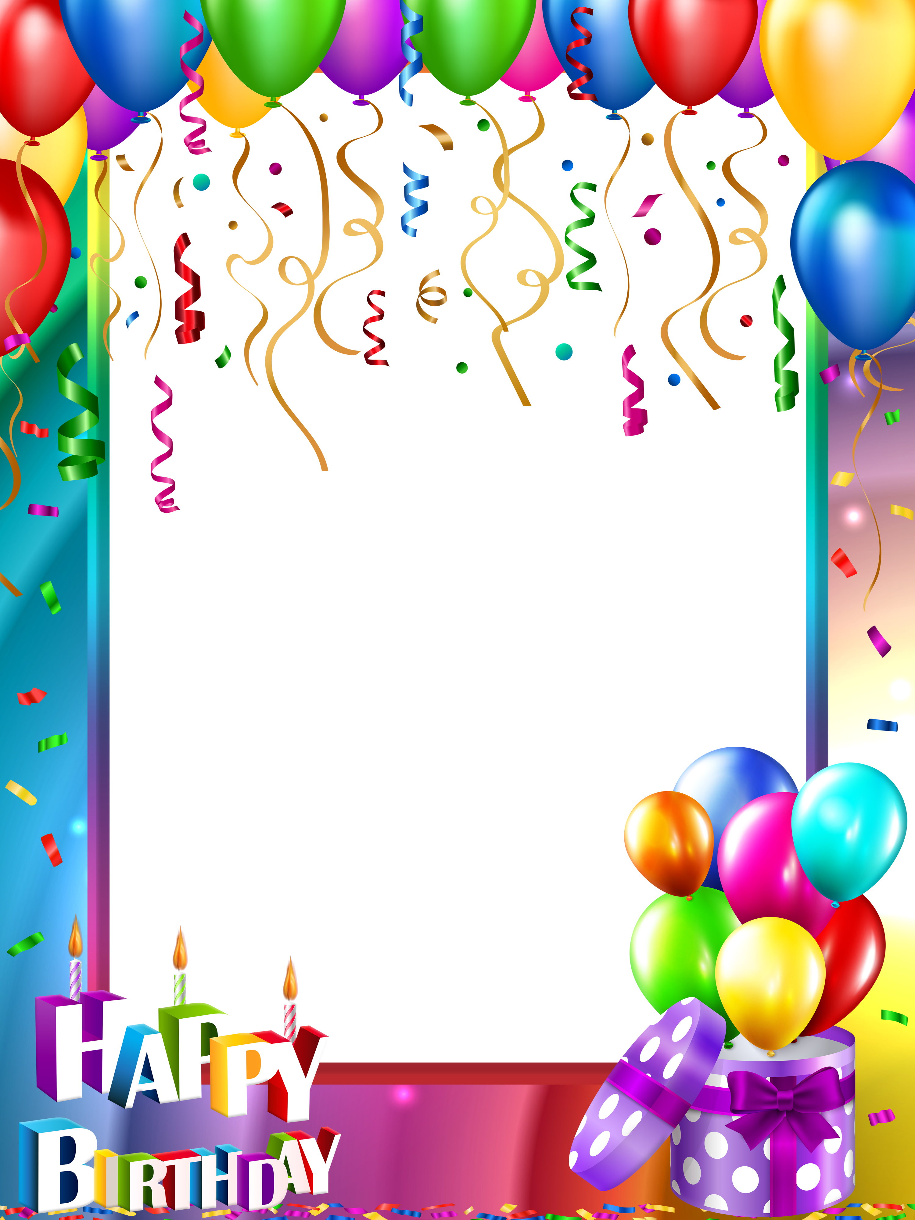 Happy birthday png transparent. Positive clipart denotation