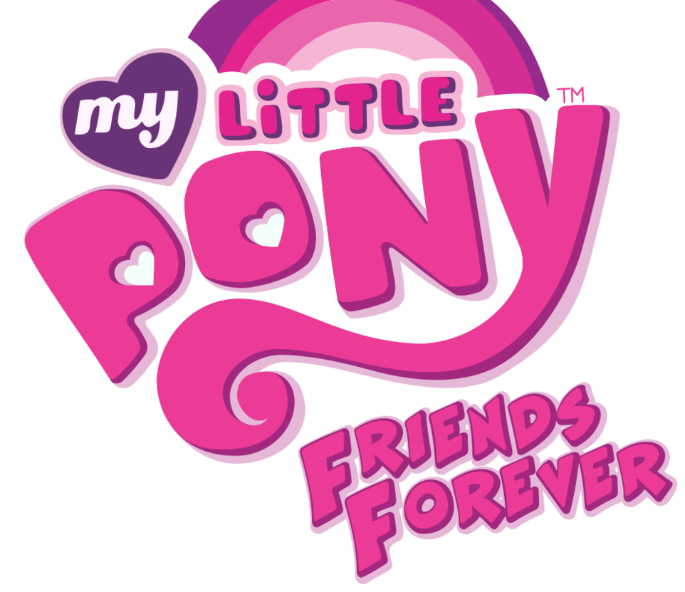 Friendship clipart friend forever. Image mlp friends comic