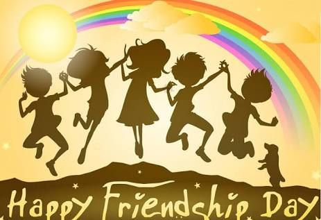 Image result for . Friendship clipart friendship day