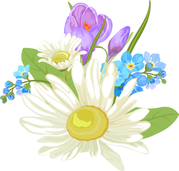 friendship clipart friendship flower