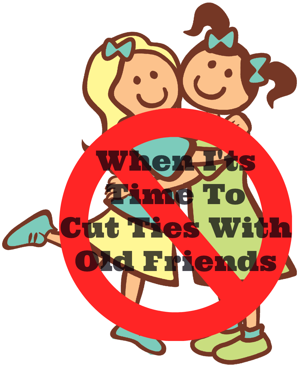 When it s time. Friendship clipart goodbye