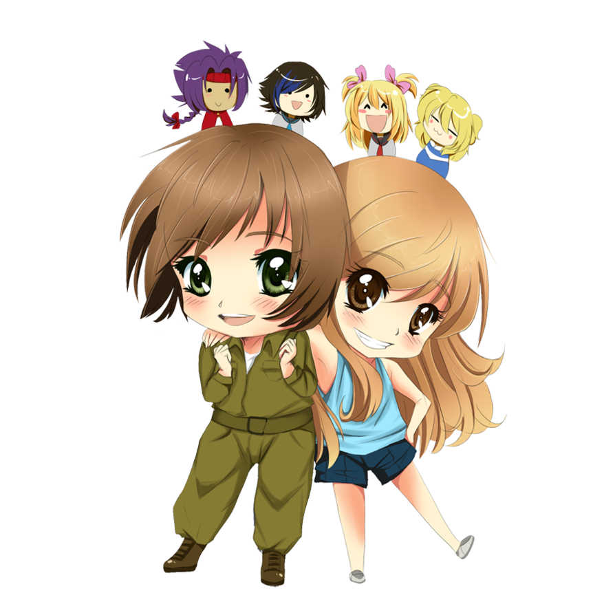 Friendship clipart goodbye. Friends never say by