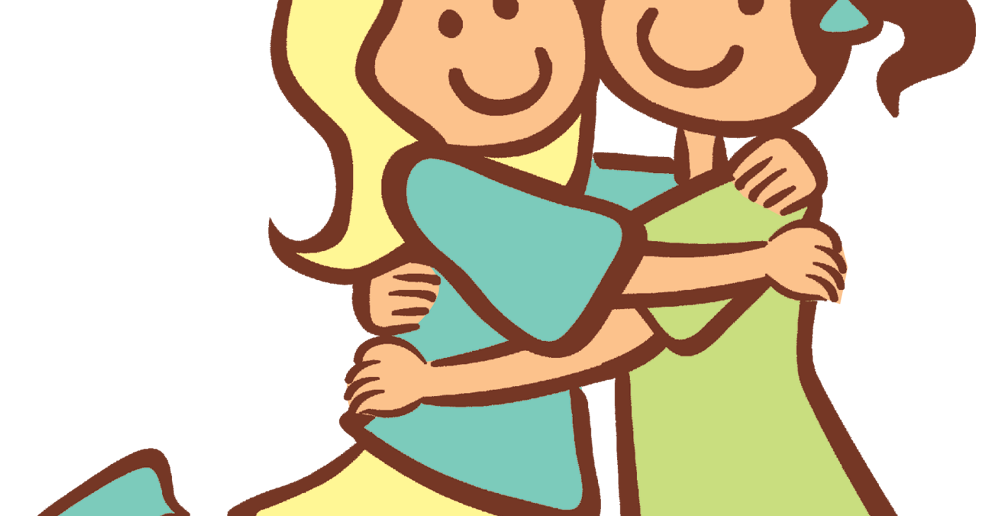 Friendship clipart great compromise. Pati s way thru