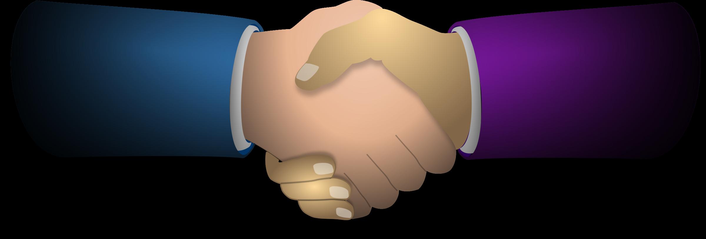 Handshake clipart colorful. Remix big image png