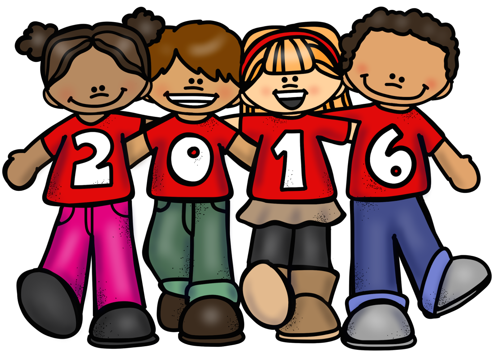 Surprise clipart bachelor. Educlips design happy new