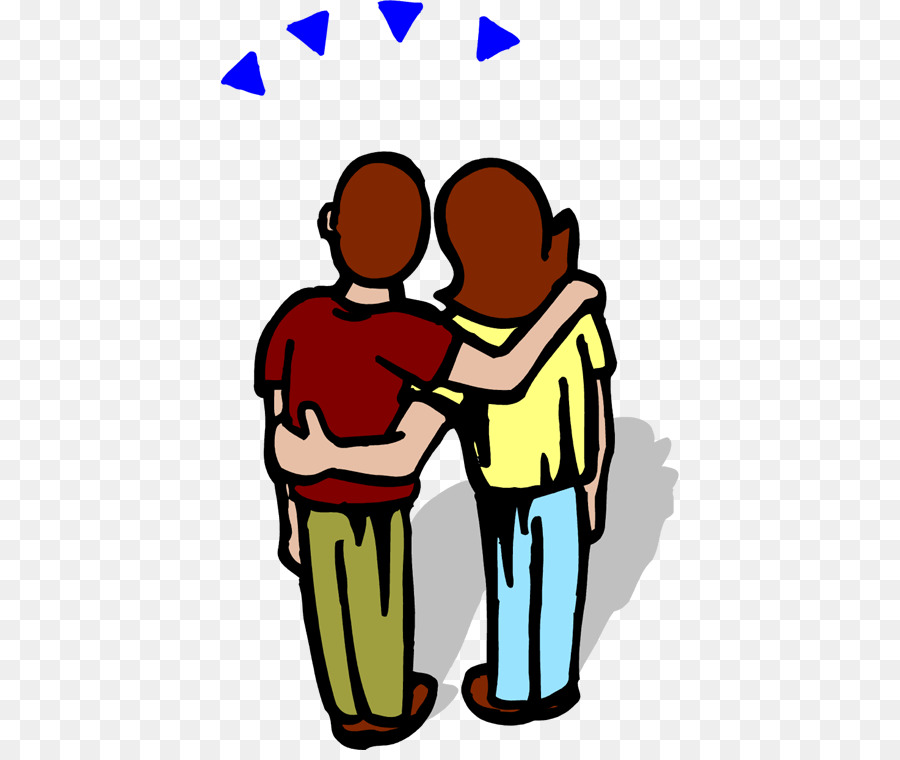 Cartoon png download free. Friendship clipart mate