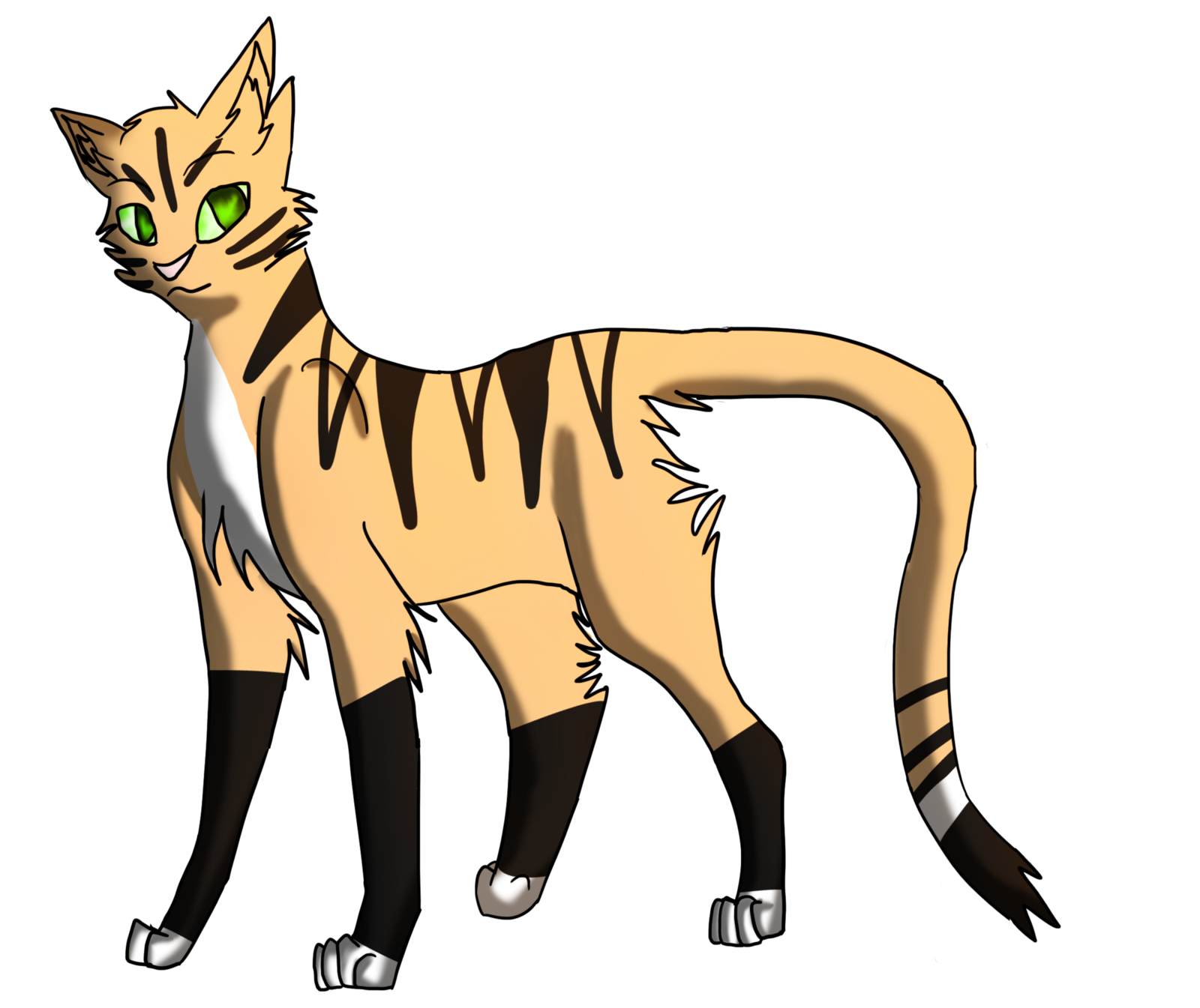 Friendship clipart mate. Name creamtail roll warrior