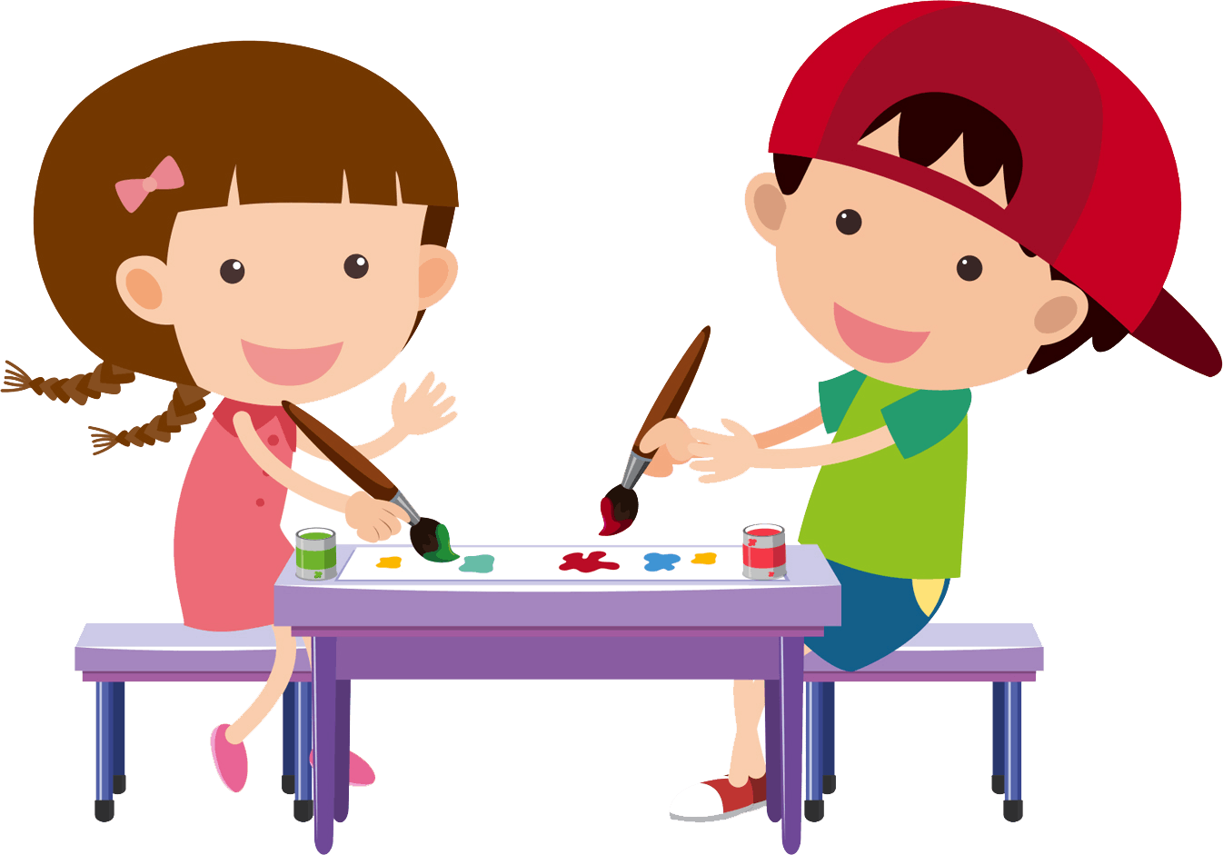 Registration st andrews academy. Friendship clipart preschool