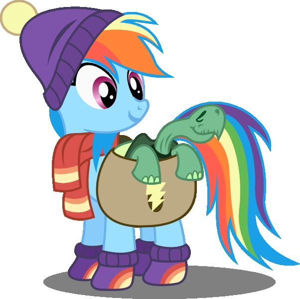 Friendship clipart rainbow nation. Dash and tank vector