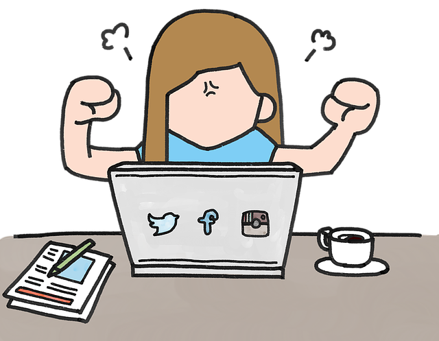 Friendship clipart social worker. Is media your friend