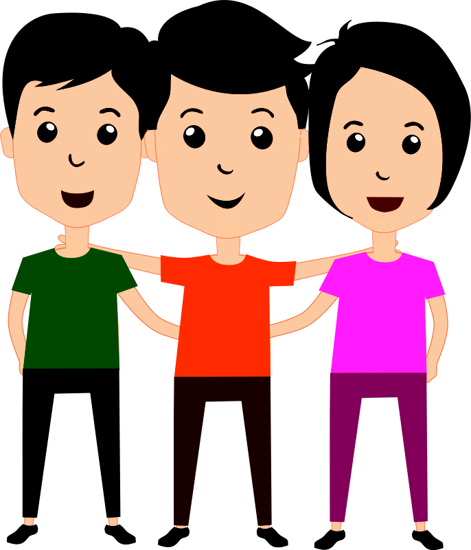 Friendship clipart woman friend. Do you have any