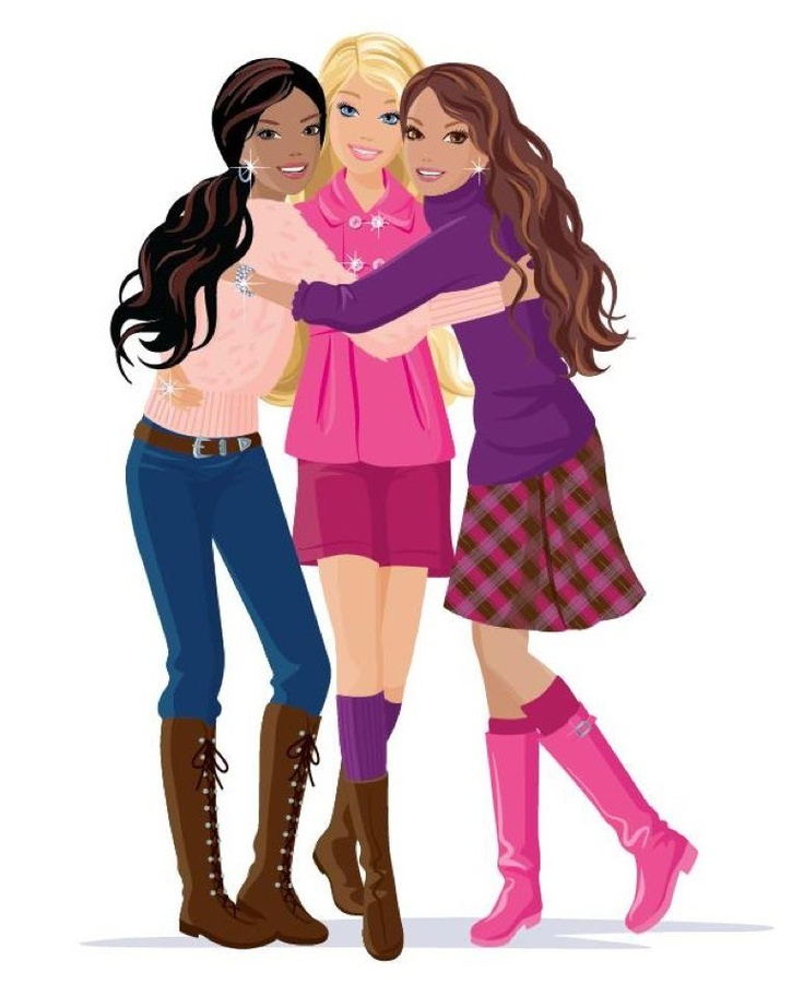 Free cliparts download clip. Friendship clipart woman friend