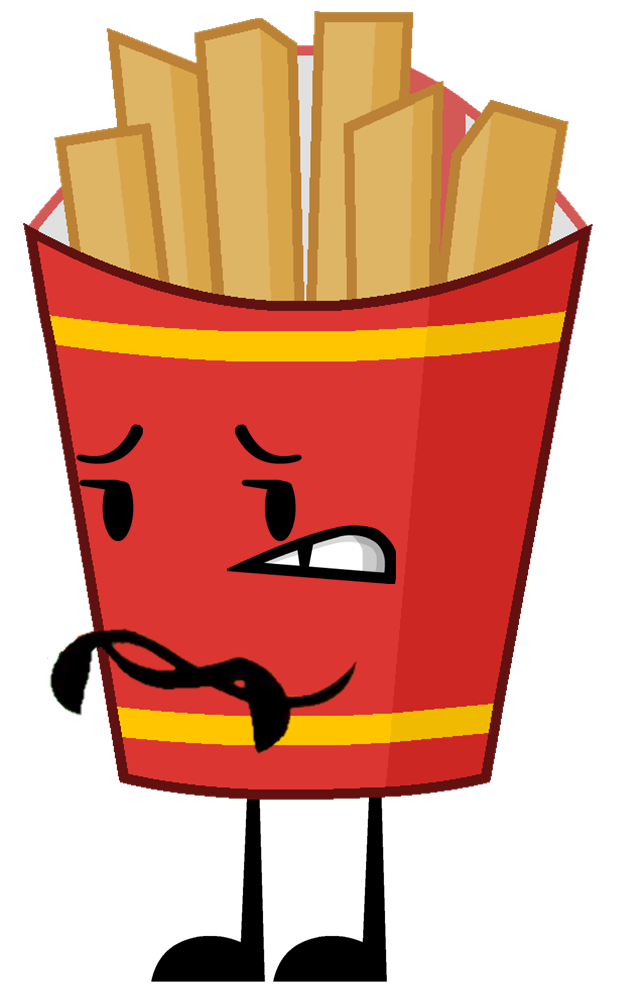 Fries clipart appetizer. Image new pose png