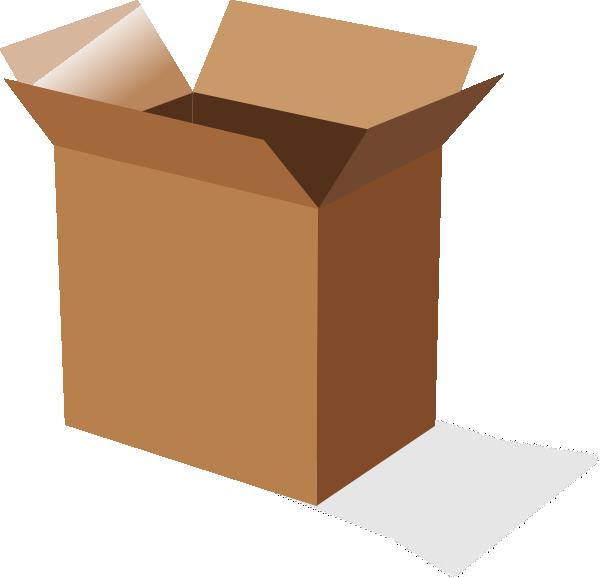 Box clip art at. Fries clipart carton