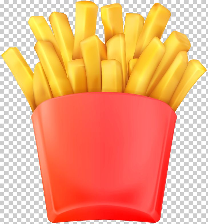Fries clipart clip art. French fast food fried