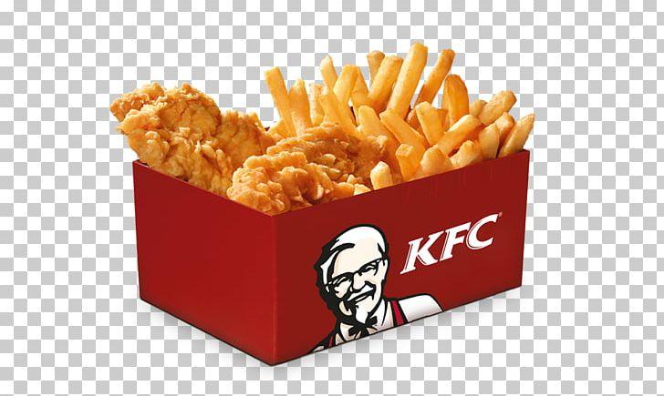 French kfc fast food. Fries clipart crispy
