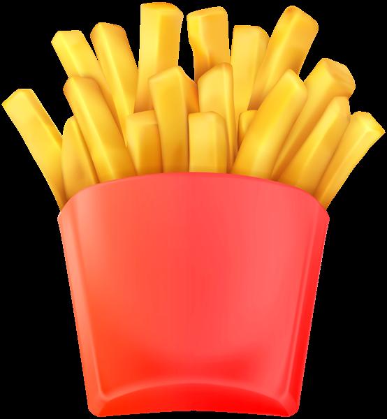 Fries clipart cute. Clip art photo niceclipart
