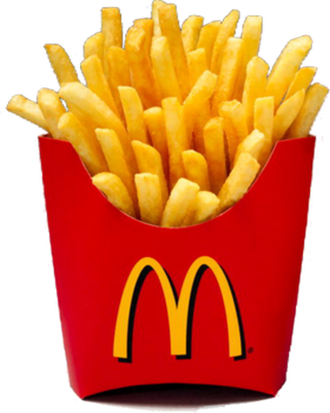 Fries clipart frenc. French clip art images
