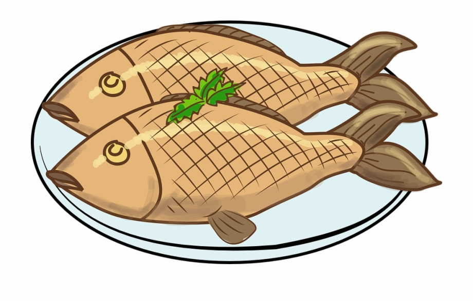 Fried png transparent background. Fries clipart frying fish