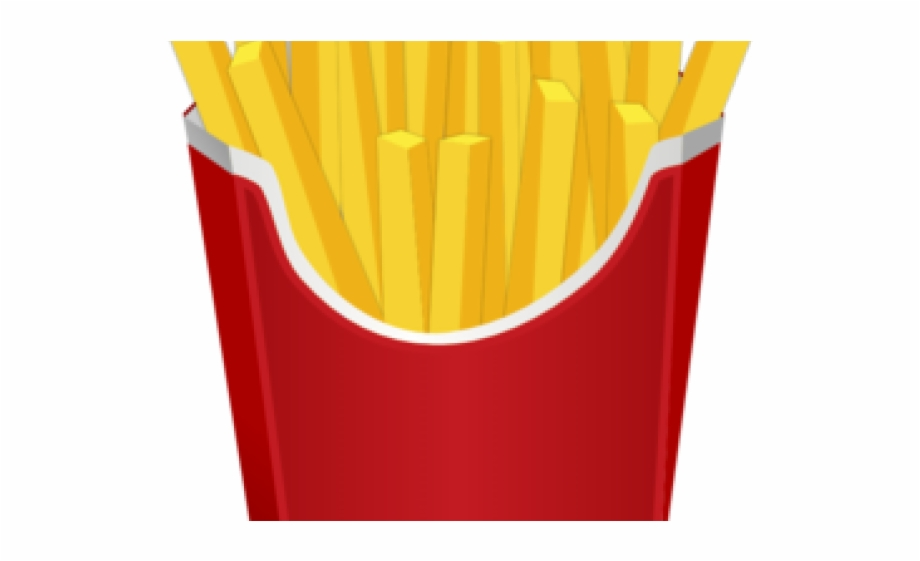 Mcdonalds clipart hat mcdonalds. Fries french free png
