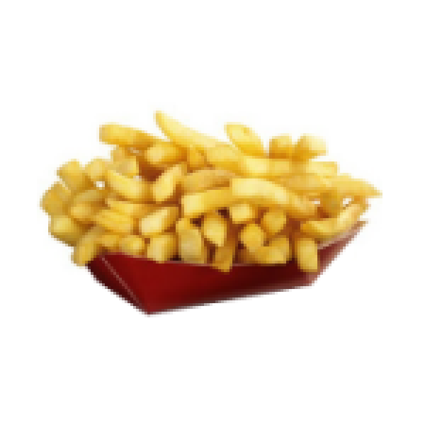 Fries clipart large. French sides saucencheese