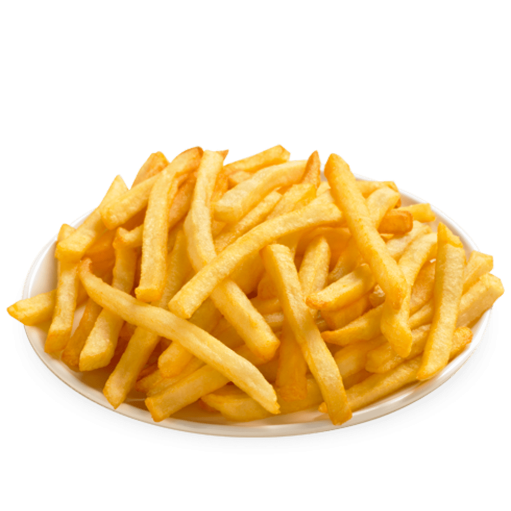 Fries clipart one. Png free images toppng