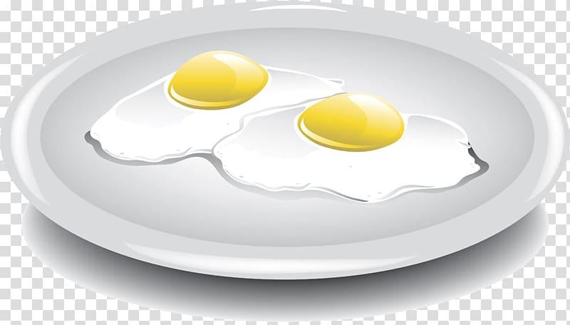 Fries clipart plate fry. Fried egg omelette breakfast