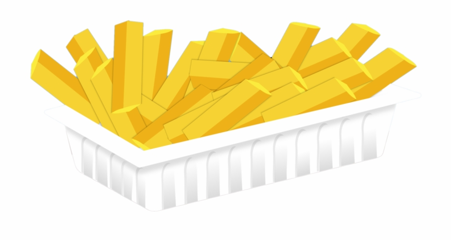 Fries clipart plate fry. Cartoon clip arts for