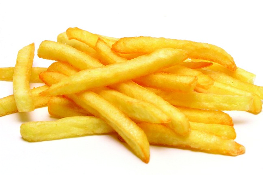 Fries png images free. One clipart fry