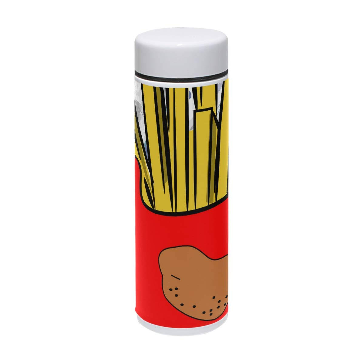 Fries clipart uses heat. Amazon com stainless steel