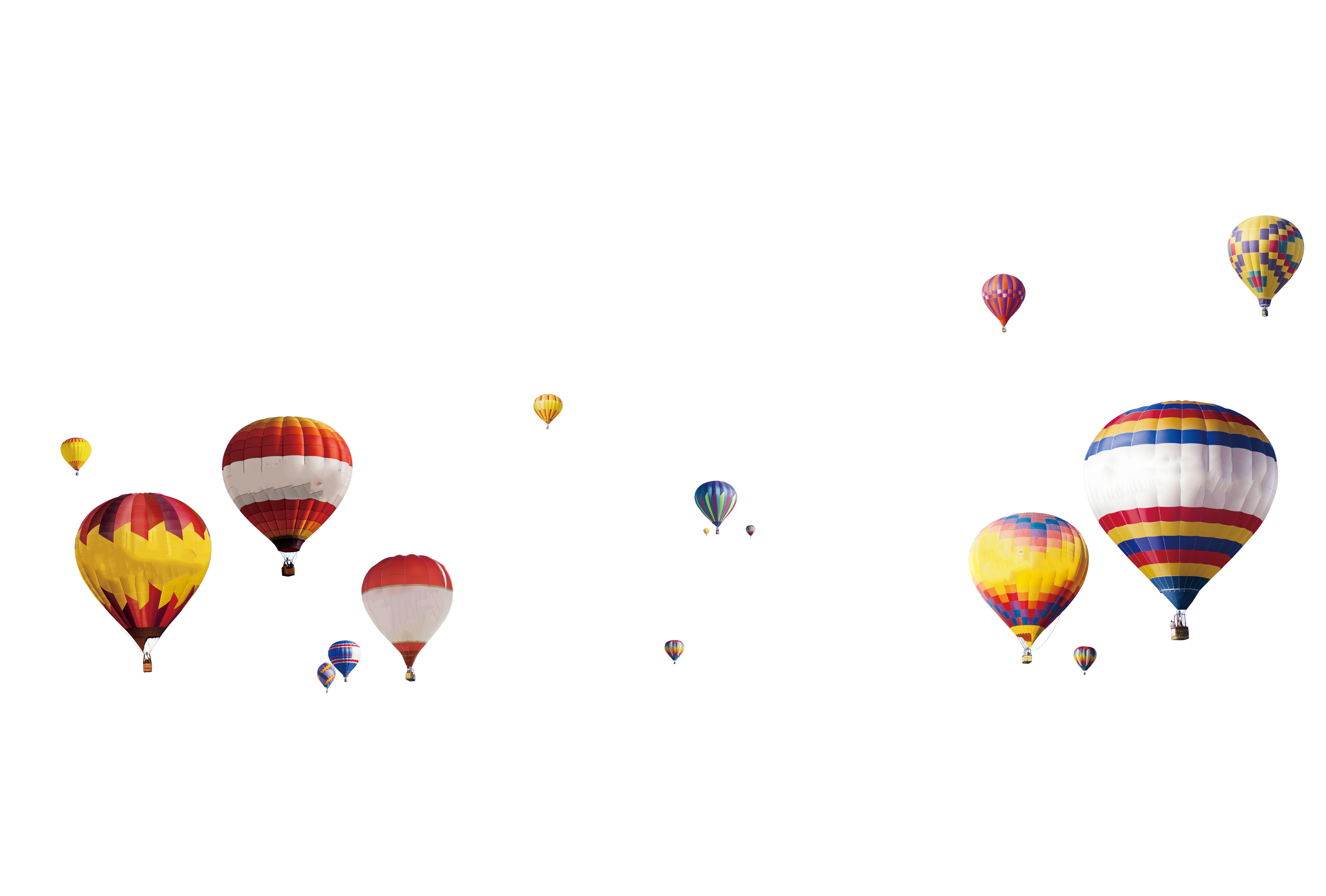 Fries clipart uses heat. Hot air balloon clip