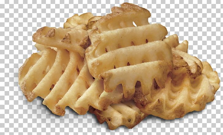 French fried chicken cuisine. Fries clipart waffle fry