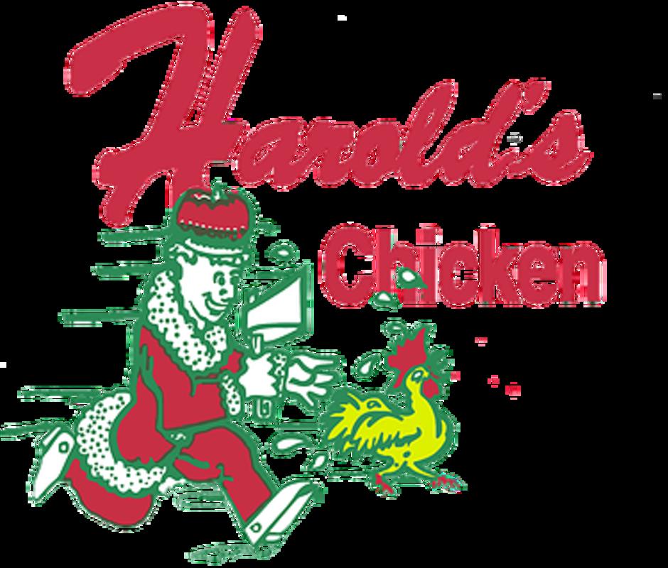 Fries clipart wok chinese. Harold s chicken chicago