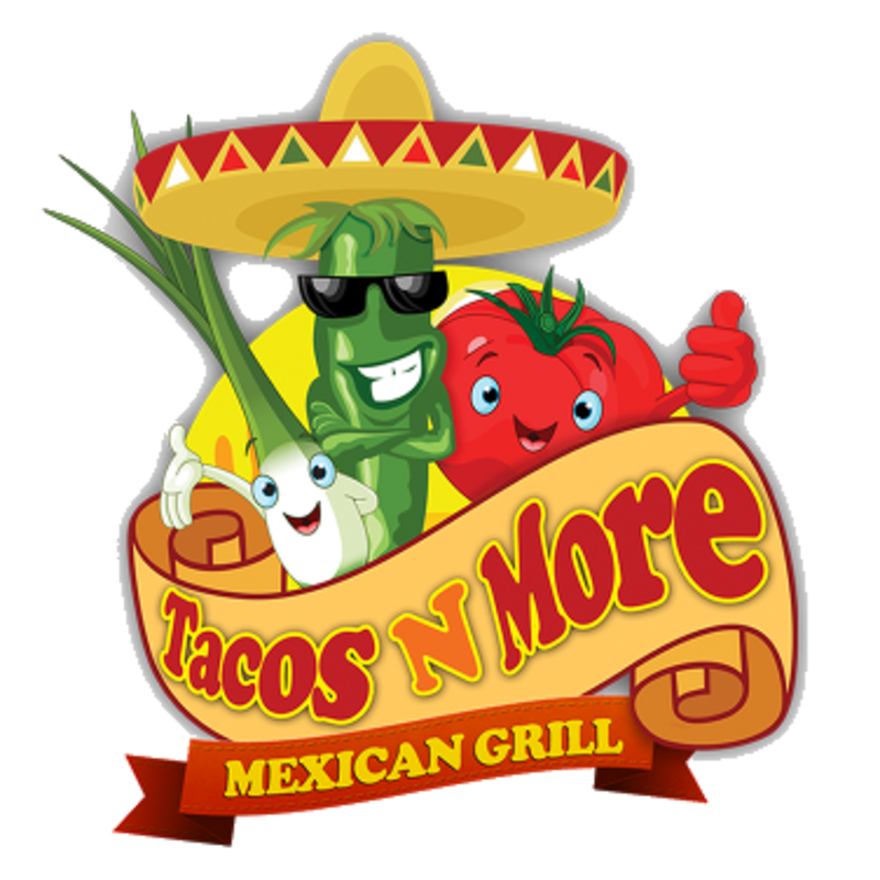 Tacos n more grill. Peppers clipart pepper mexican