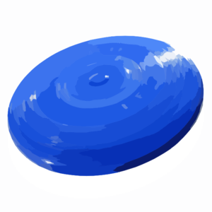 Frisbee clipart. Clip art at clker
