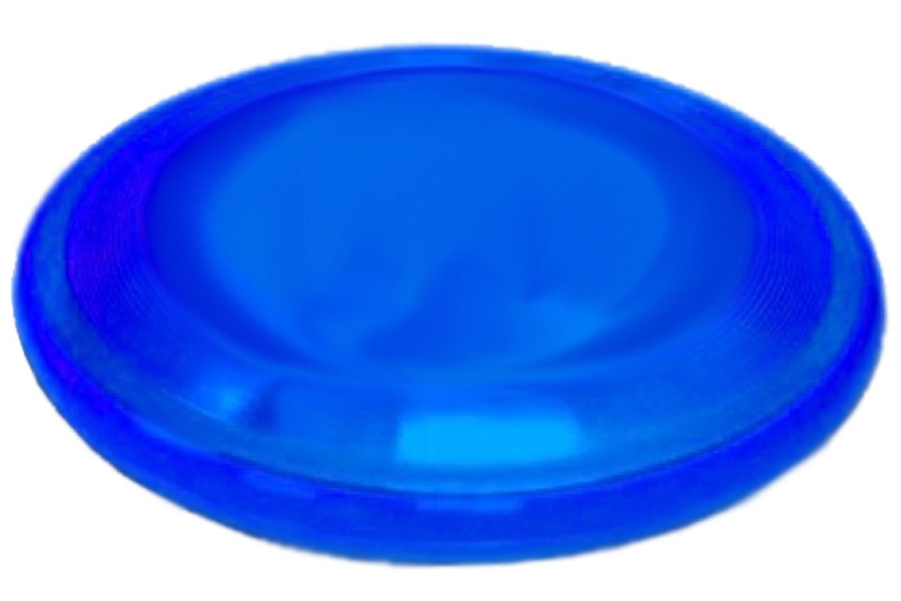 Blue free images at. Frisbee clipart