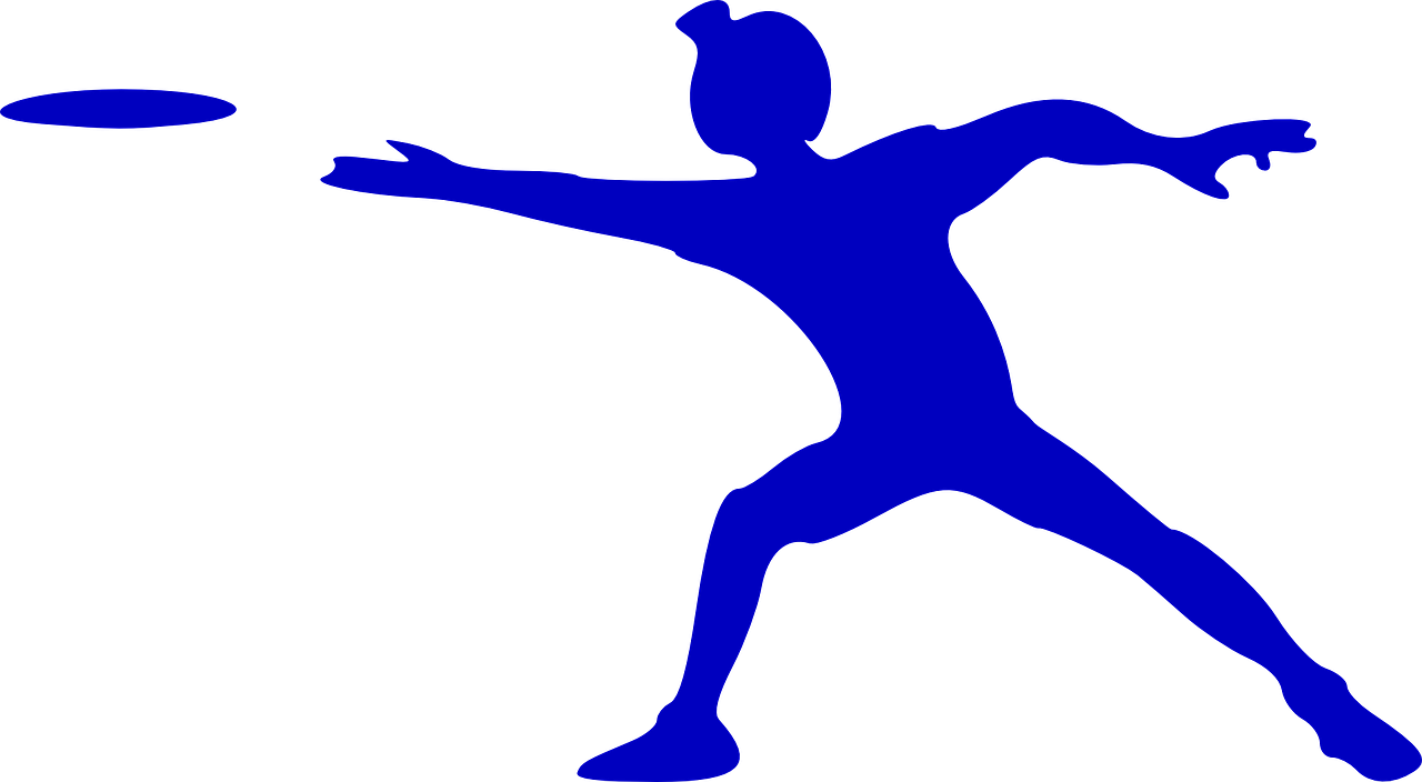 Frisbee clipart catch.  ways content marketing