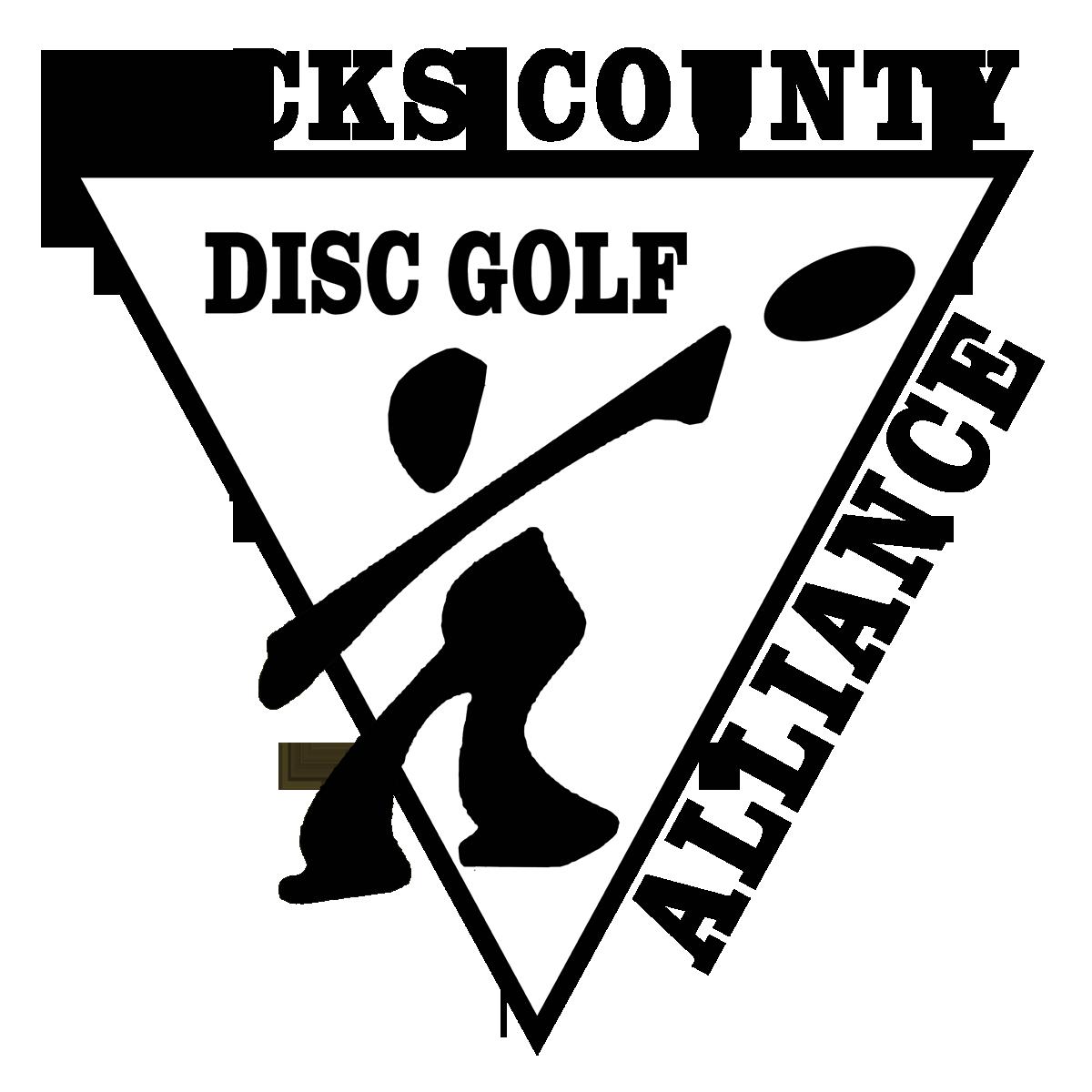 Bcdga bucks county disc. Frisbee clipart frisbee golf