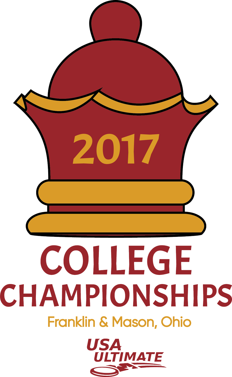 Frisbee clipart layout. Here is the college