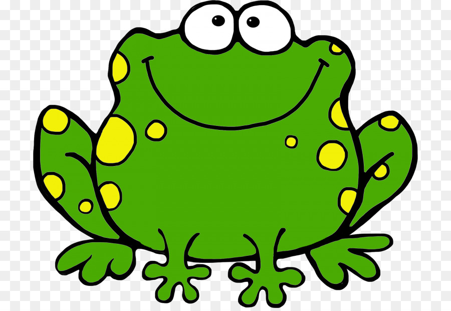 Frogs clipart. Images real and vector