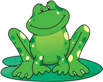 Frog clipart. Panda free images carson